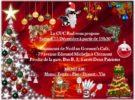 Extrabad – Repas Noël – 15 décembre 2018