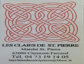 Les Claies de Saint-Pierre