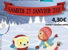Badinoire – Extrabad – Samedi 27 Janvier